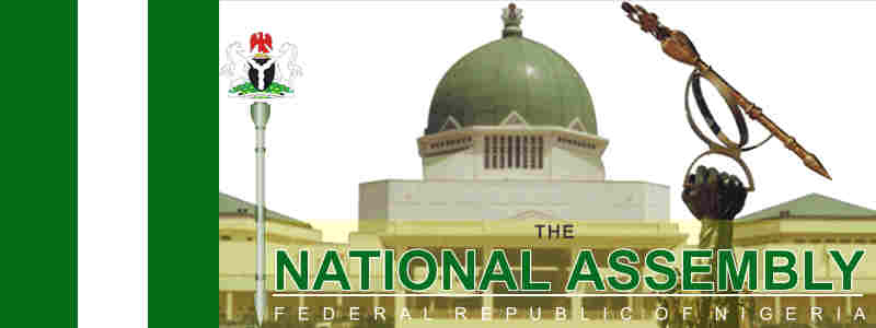 The National Assembly has failed the nation