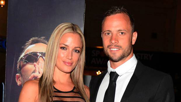Valentine's Day Tragedy: 'Blade Runner' Pistorius charged with murder in girlfriend's killing