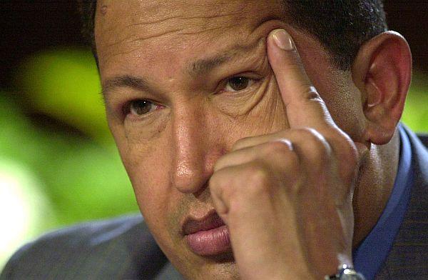 Hugo Chavez, fiery Venezuelan leader, dies at 58