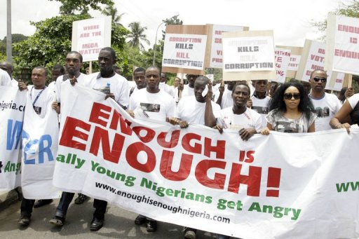 Reclaiming Nigeria in 2015: Can the youths go it alone?