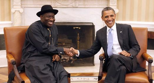 Obama may shelve planned visit to Nigeria over Jonathan's pardon for Alamieyeseigha