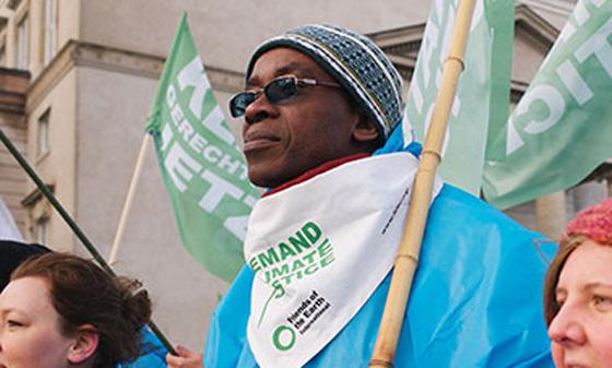 Twenty years of fighting environmental crimes