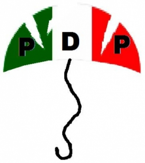 PDP: The devil's umbrella