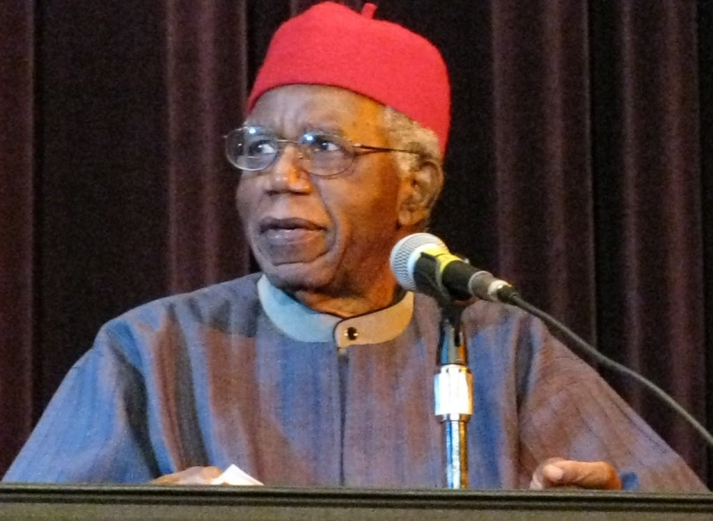 Senate of New York State, USA, has passed a resolution mourning the death of paramount novelist Chinua Achebe, founder and pioneer of African literature
