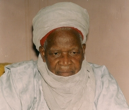 Justice Mamman Nasir, the North and 2015