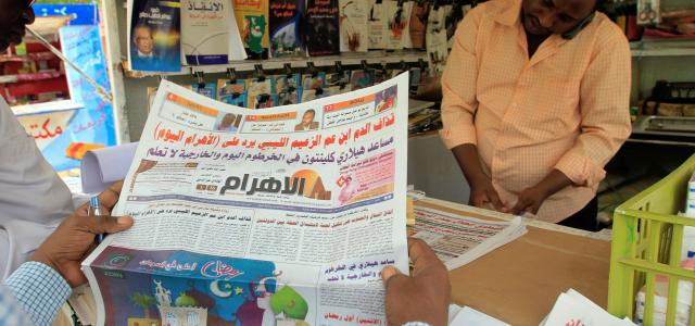 Is media freedom in Sudan on the right track?