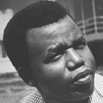 A personal letter to Chinua Achebe