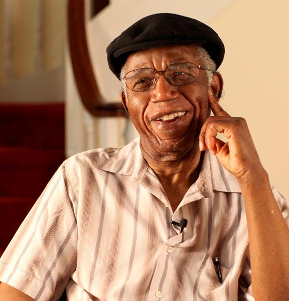 Chinua Achebe: A personal tribute (2)