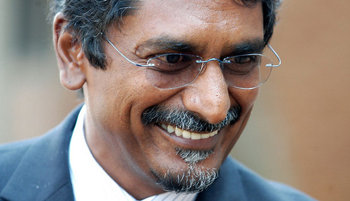 Our Mistake in post Apartheid South Africa – Jay Naidoo, Mandela's Minister