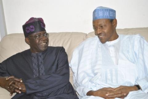 The birth of APC: New leaf in Nigerian politics?