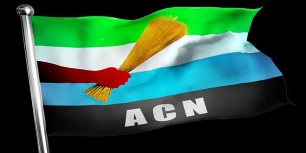 Sponsors of terror are mostly PDP members - ACN