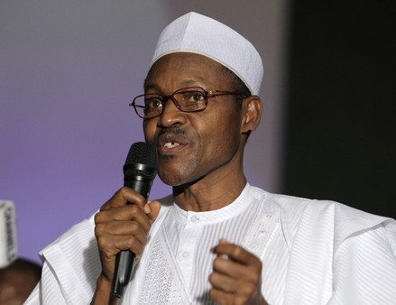 2015: Why Buhari matters
