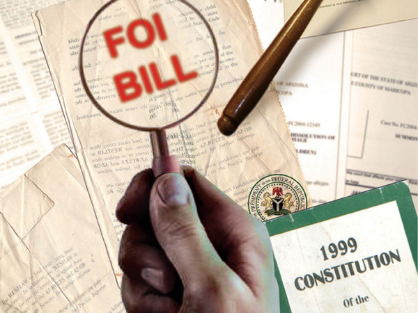 Freedom Of Information Act is under-utilised in Nigeria