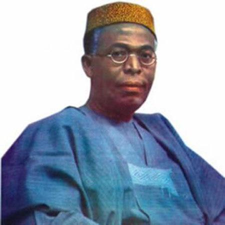 The legacy of Chief Awolowo