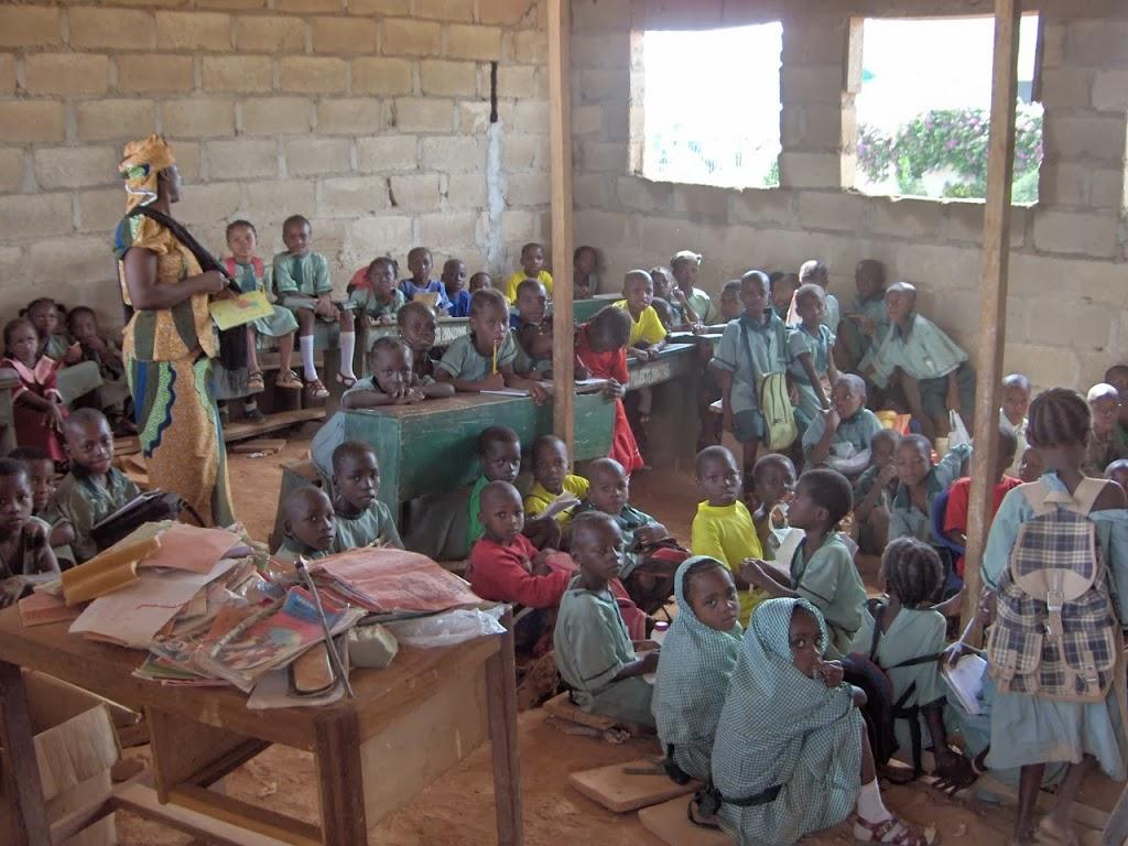 Education and Nigeria's future