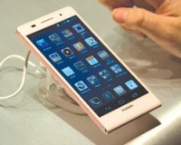 Huawei targets dominance of Nigeria's smartphone market; launches Ascend