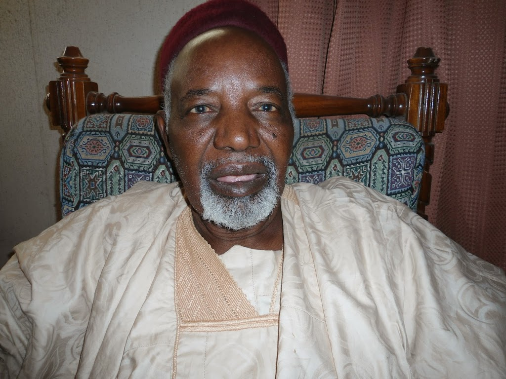 Jonathan should avoid Obasanjo's type of national conference — Balarabe Musa