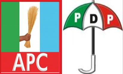 Servitude to political parties