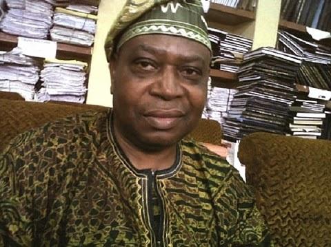 Festus Iyayi's death: A sad reflection of the nation's reckless politics – TMG