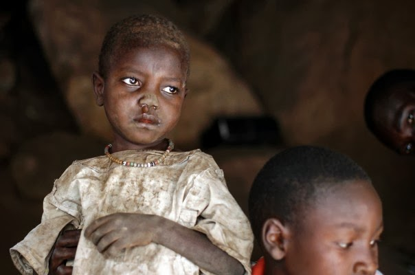 Sudan worst in Africa with legal marriage at age 10
