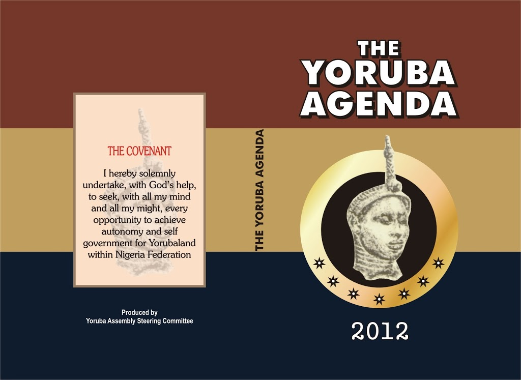 Yoruba National Assembly submits memo to National Conference Committee