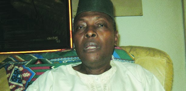 2015: There'll be bloodshed, if Jonathan runs, warns Junaid Mohammed