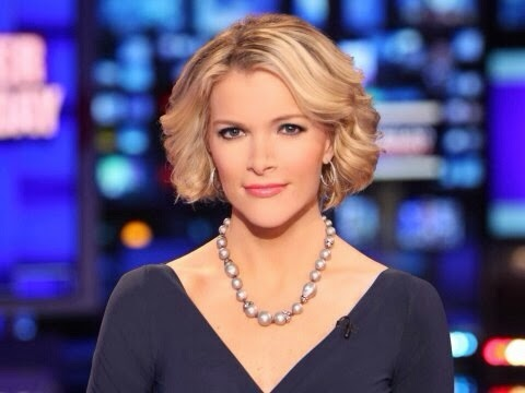 "Megyn Kelly: ""Every significant historical figure has been white"""