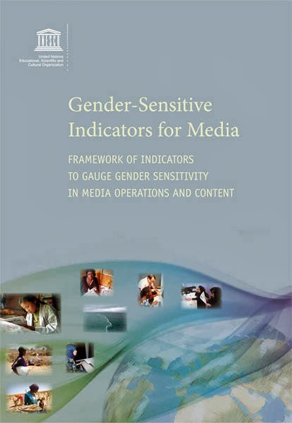 Gender-sensitive indicators for media