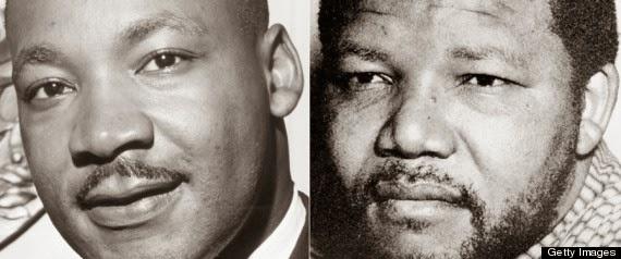Honoring Mandela: A better man, not a bitter man