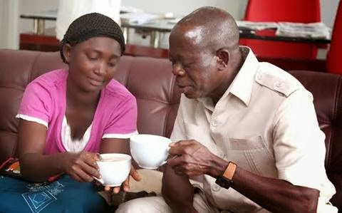 Oshiomhole and the widow: The total perspectives