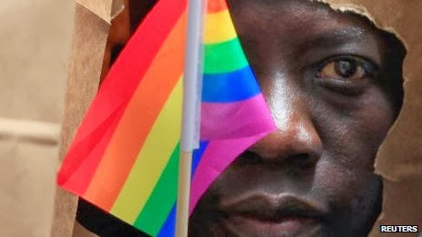 Uganda President Yoweri Museveni blocks anti-gay law