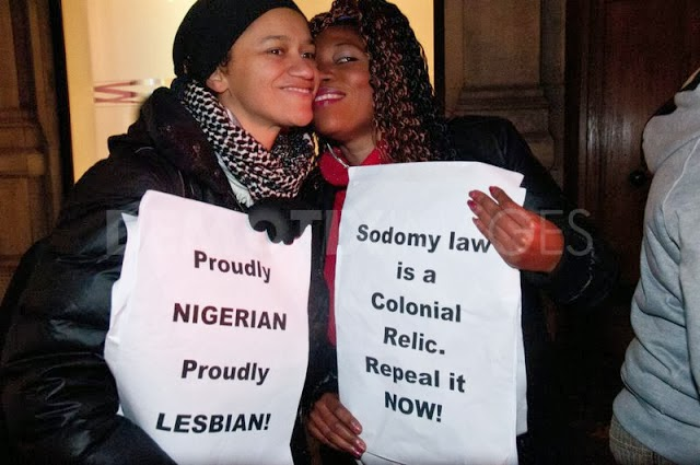Nigeria's anti-gay law is a crime against reason