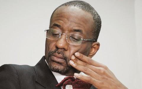 Nigeria suspends Central Bank Governor, Lamido Sanusi