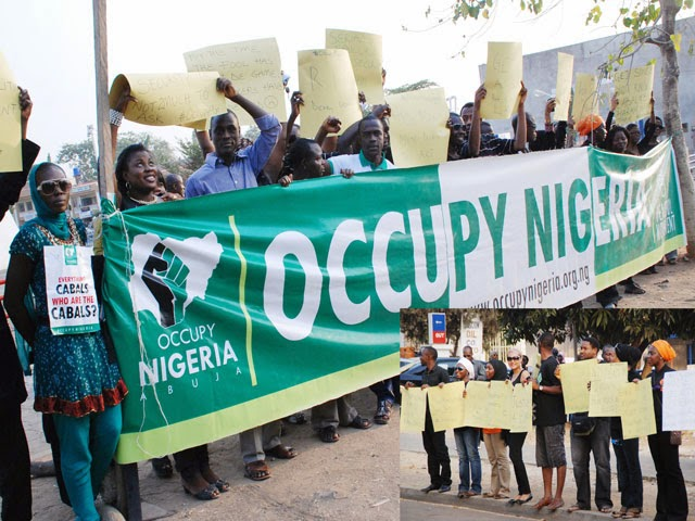 Nigeria's National Conference, January Uprising and Labour Civil Society Coalition