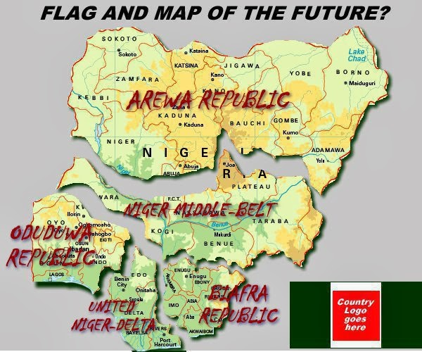 Will Nigeria disintegrate?