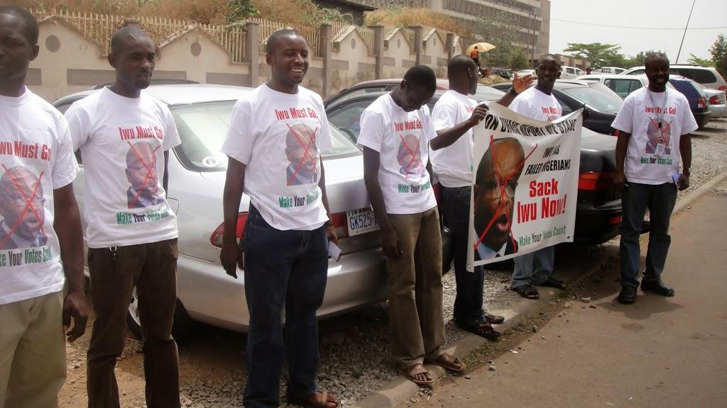Nigeria: one week, one tragedy