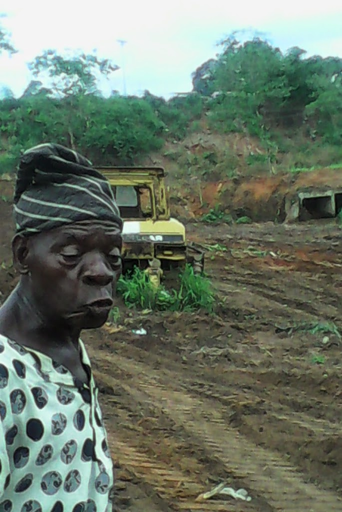 Land owners accuse Imo State government of insensitivity