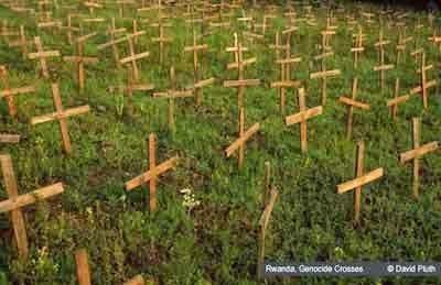 Rwanda: Twenty years after the genocide