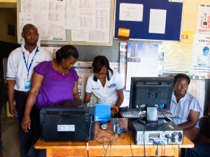 ICT4D: a coming of age