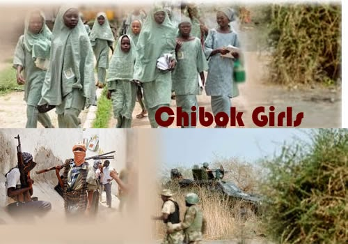 We are committed to work with FG to rescue our girls and restore peace all over Nigeria – PGF