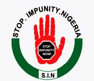 Stop Impunity Nigeria holds national summit on immunity in Nigeria – June 24 & 25, 2014