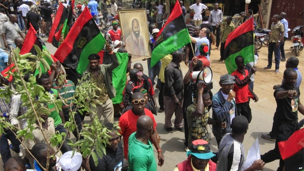 Biafra, June 12, Boko Haram and the future of Nigeria (1)