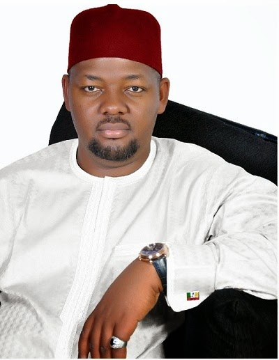 We're revolutionising youth participation in politics – APC Youth Forum leader, Ismaeel Ahmed