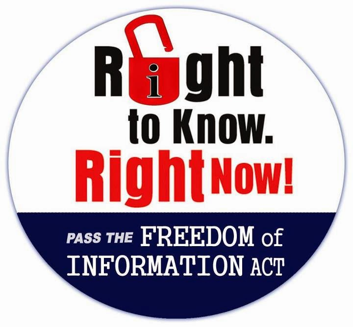 Making progress on Freedom of Information in Africa