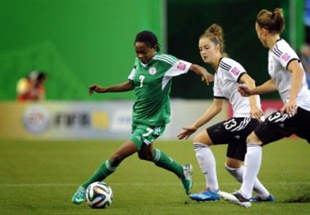 U-20 World Cup: Lessons from Falconets' defeat