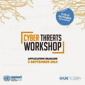United Nations Journalism and Public Information Programme offers cyber threats workshop