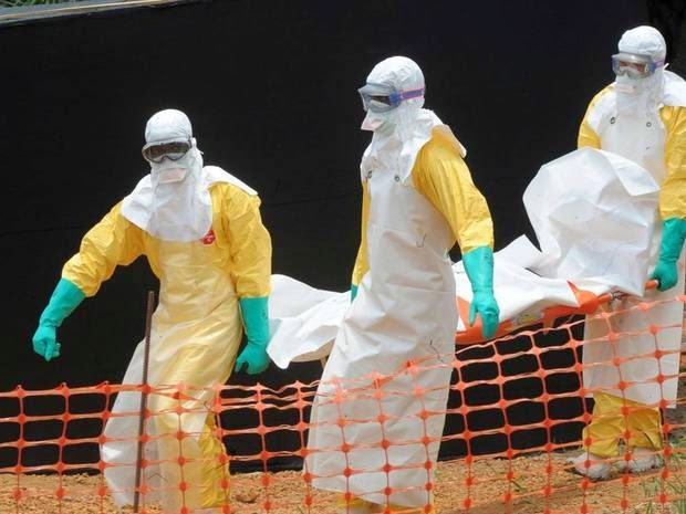 Hypocrisy of America's experimental Ebola drug