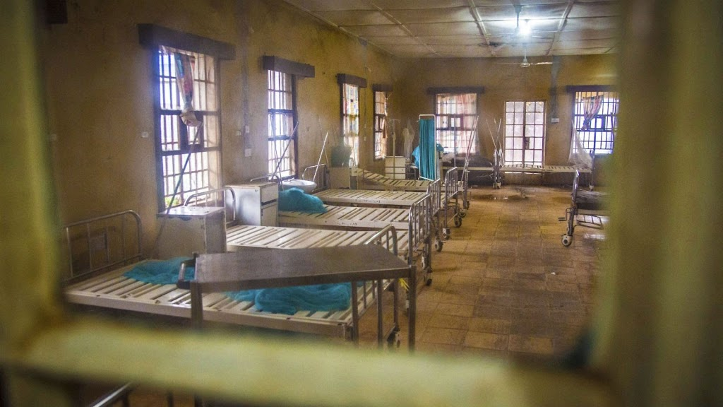 African survivors of Ebola have to deal with stigma, too
