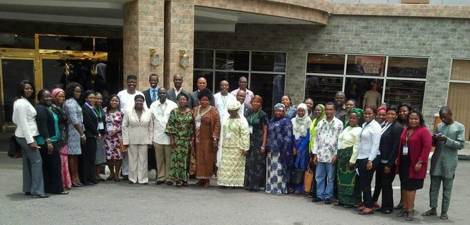 Women must lead the fight against corruption - Lamorde
