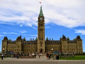 Tips for reporters covering a parliament for the first time